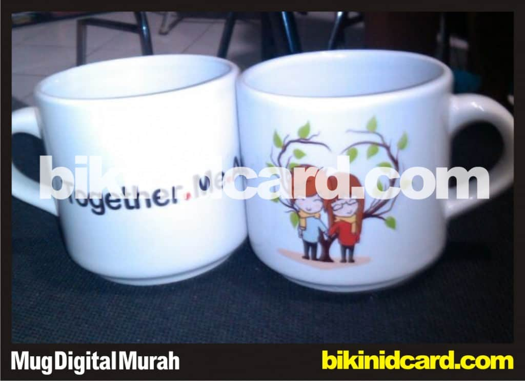 mug digital murah jogja coffe