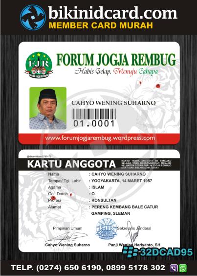 member card murah bikinidcard.com 36 - 0899 5178 302