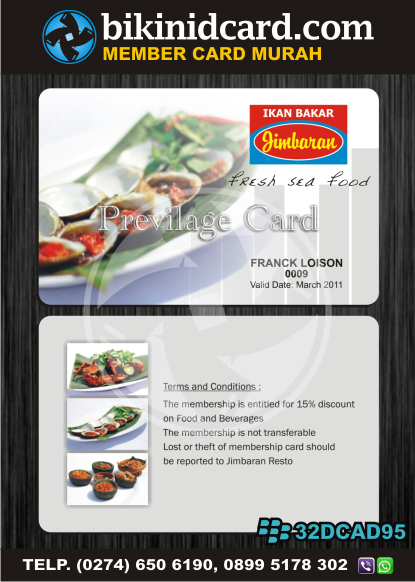 member card murah bikinidcard.com 8 - 0899 5178 302