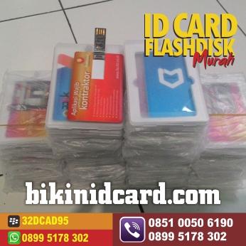cetak id card flashdisk