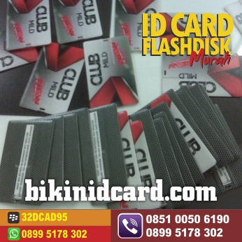 cetak id card usb murah jogja