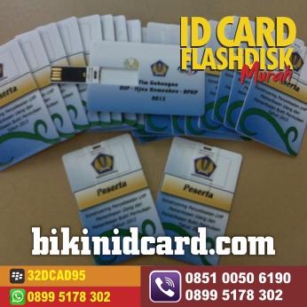 cetak id card usb