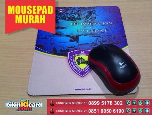 icon cetak mousepad murah