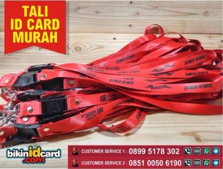 Tali ID Card Murah