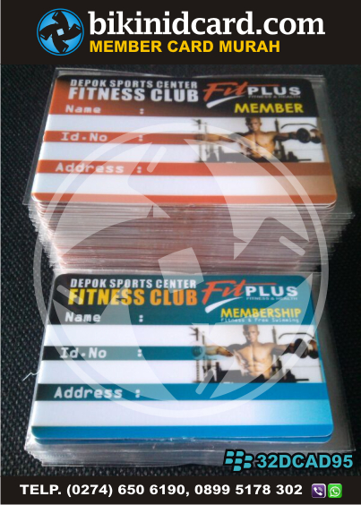 member card murah bikinidcard.com 47 - 0899 5178 302