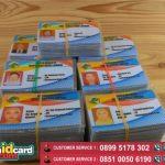 Harga Cetak ID Card Koperasi Murah