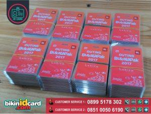 Harga cetak kartu peserta murah online