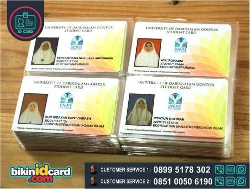 cetak kartu mahasiswa bandung