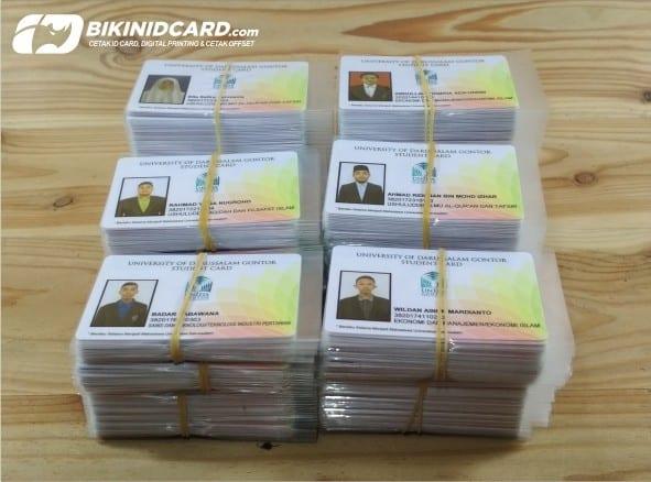 cetak kartu pelajar online