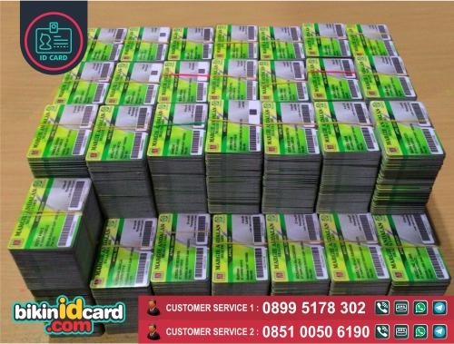 Harga cetak id card perusahaan murah - Contoh id card untuk perusahaan