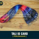 jual tali id card printing satuan