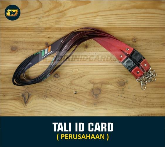 tali id card printing satuan