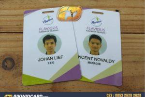 Bagaimana Membuat ID Card Yang Keren?