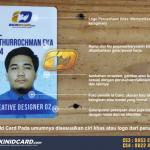 desain id card 1