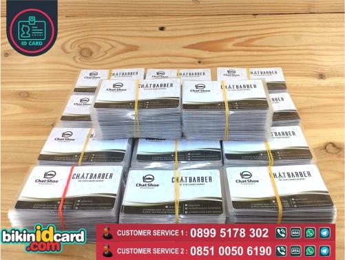 Harga ID Card Murah