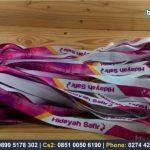 Jasa Pembuatan Tali Name Tag Online di Jogja