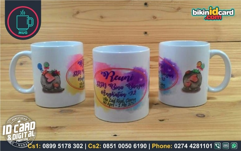 mug souvenir reuni
