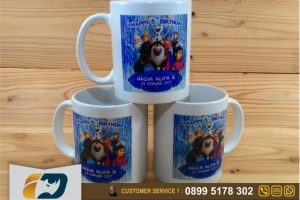 Harga Bikin Souvenir Mug Online