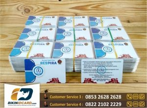 Bikin ID Card Online