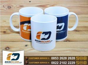 Harga Cetak Mug Printing
