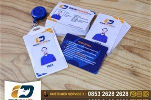 Manfaat ID Card Karyawan Perusahaan