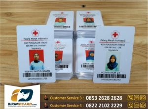 ID Card Karyawan Bagi Perusahaan