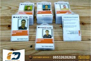 Bikin ID Card Satuan Jogja