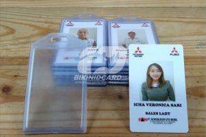 Cetak ID Card Kualitas ATM
