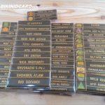 Cetak Nama Dada Yogyakarta