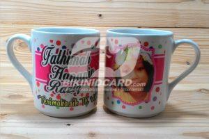 Bikin Mug Foto Full Color, Berkualitas dan Anti Blobor