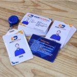 Cetak ID Card Satuan di Yogyakarta