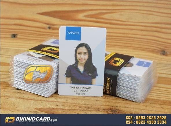 id card Jakarta