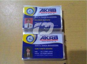 id card dosen