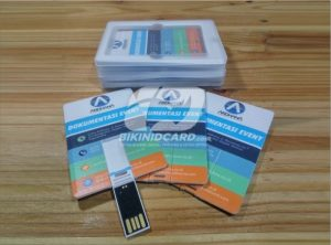 id card flashdisk