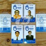 Tampat Cetak ID Card Terdekat Anda Mahal? Online Aja!
