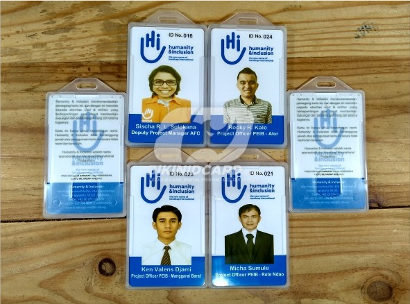 tempat cetak id card terdekat
