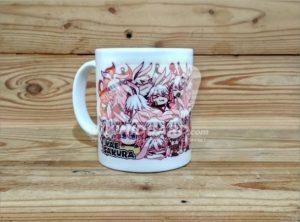 Mug Printing Jogja souvenir