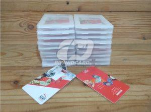 flashdisk kartu souvenir