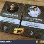 Buat ID Card