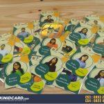 Cetak ID Card Panitia