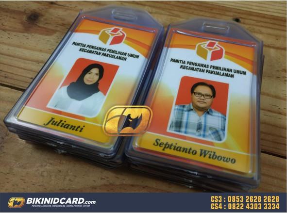 id card pvc