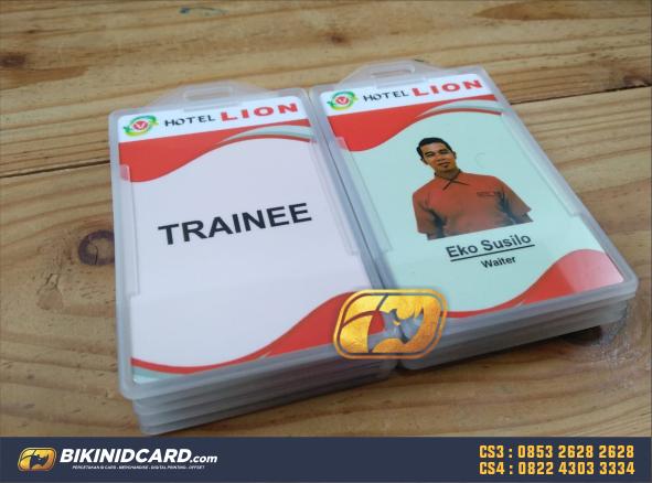 kartu training