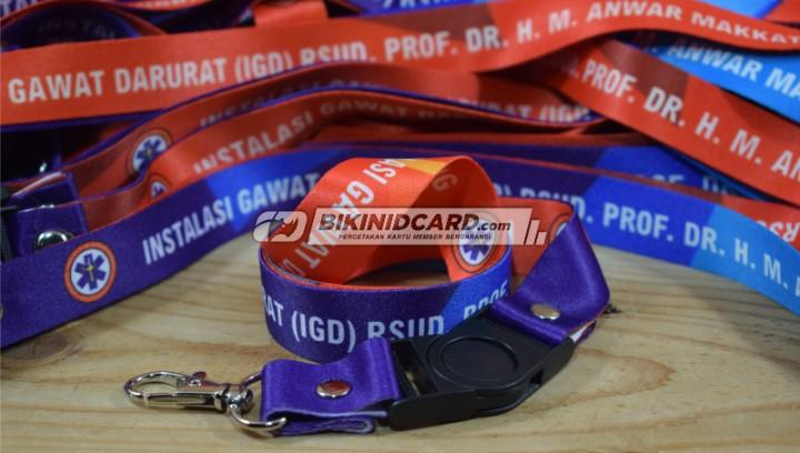tali id card rumah sakit