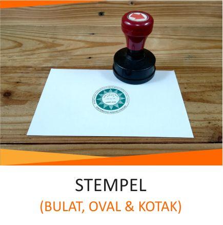 1 STEMPEL