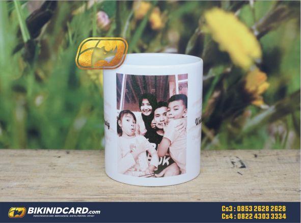 Desain Mug Foto