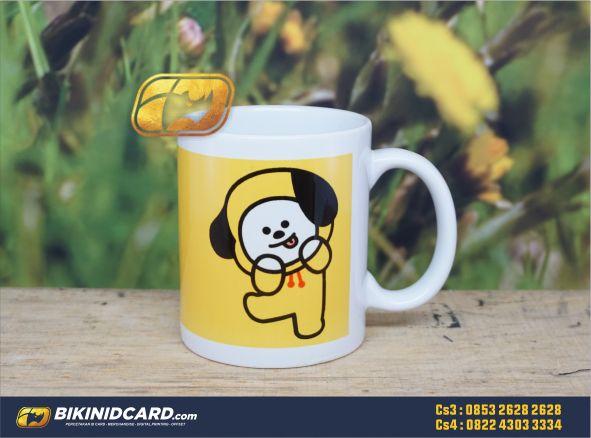 souvenir unik dan murah mug