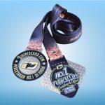 Medali Akrilik
