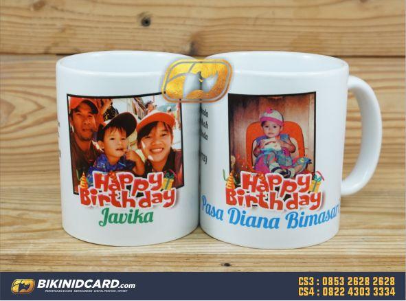 sablon mug