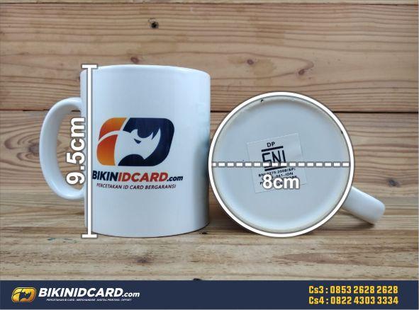 ukuran mug murah