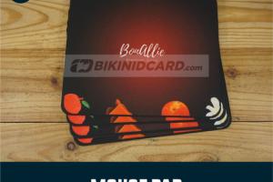 Cetak Mousepad untuk Souvenir dan Branding